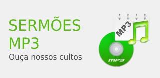 Sermões MP3